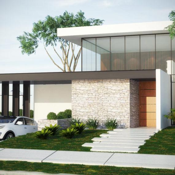 Casa Tamboré