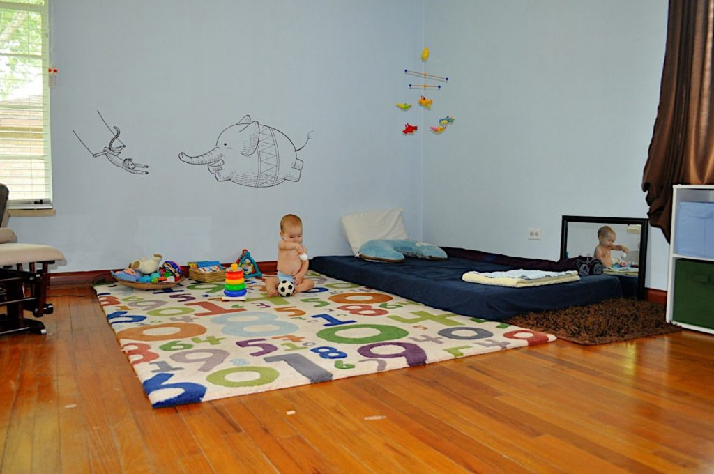 Fonte: http://www.soumae.org/como-fazer-um-quarto-montessoriano/